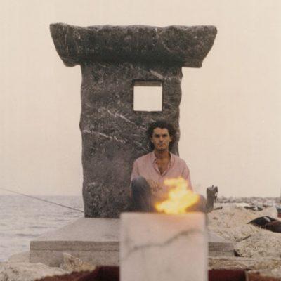 L'origen, 1988