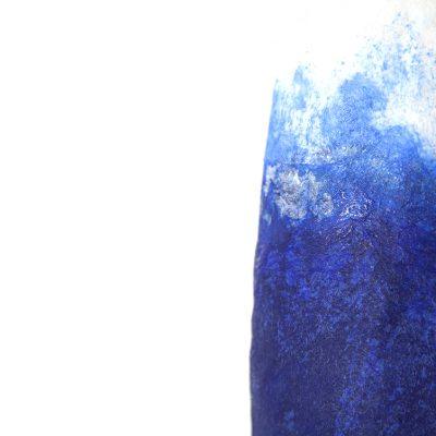 Blue ice, 2016 (closeup)